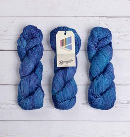 Fyberspates VIVACIOUS 4 PLY - 609 PEACOCK