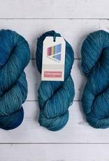Fyberspates VIVACIOUS DK - 808 BLUE LAGOON