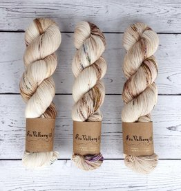 Fru Valborg MERINO SWIRL - COFFEE SHOP