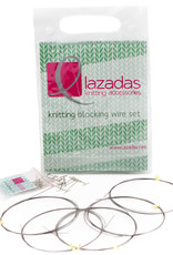 Lazadas BLOCKING WIRE SET - LONG