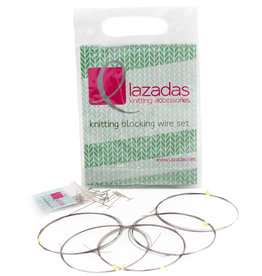 Lazadas BLOCKING WIRE SET - LONG