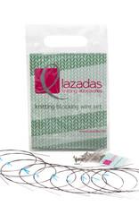 Lazadas BLOCKING WIRE SET - SHORT