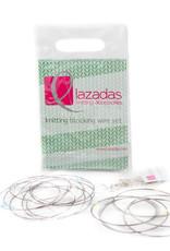 Lazadas BLOCKING WIRE SET - DELUXE