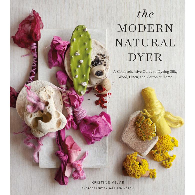 MODERN NATURAL DYER by KRISTINE VEJAR