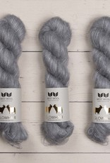 West Wool GLOWHAIR DUTCH SKY