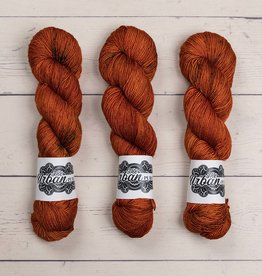 The Urban Purl LUX HI TWIST - COPPERPLATE