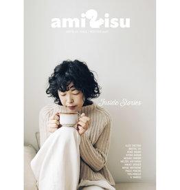 Amirisu AMIRISU ISSUE 19 FALL/WINTER 2019