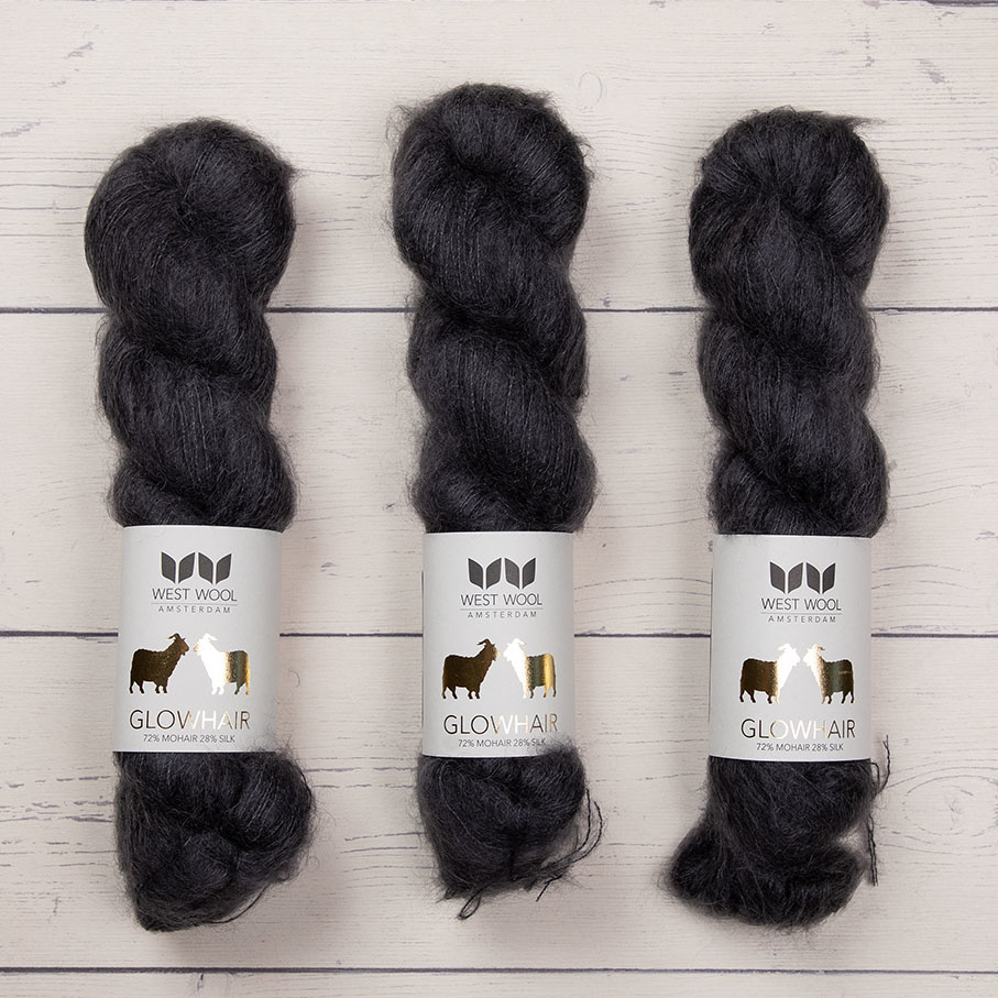 West Wool GLOWHAIR CANAL HOUSE