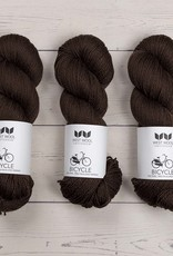 West Wool BICYCLE TRUFFLE