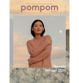 Pom Pom Publishing POMPOM QUARTERLY - WINTER 2019