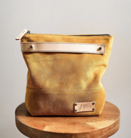 Joji & Co BA BAG - YELLOW
