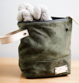 Joji & Co BA BAG - OLIVE