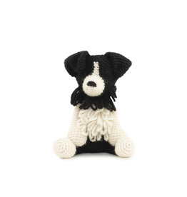TOFT DAISY THE SHEEPDOG KIT - ENGLISH