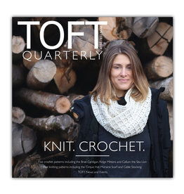 TOFT TOFT QUARTERLY: WINTER 2019