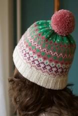 West Wool BRACKISH HAT KIT