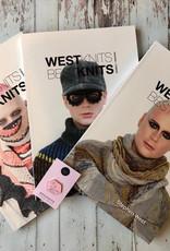 Westknits WESTKNITS BESTKNITS SIGNED COLLECTION