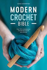 Search Press MODERN CROCHET BIBLE by SARAH SHRIMPTON