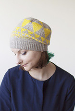 FRACTALS HAT by OLGAJAZZY - BRIGHT