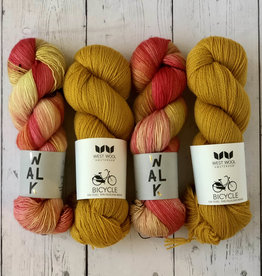 Westknits TWO PLUS TWO - KIT A7