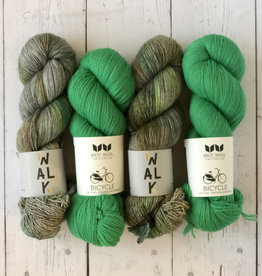 Westknits TWO PLUS TWO - KIT A9