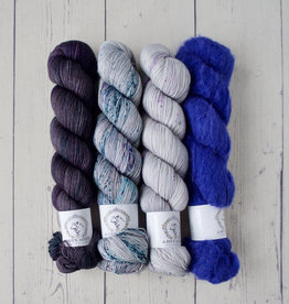 Westknits WK REVERBERATE - KIT 1