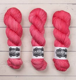 The Urban Purl LUX HI TWIST - PINK PUSSYCAT