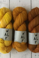 Westknits WK CABLED BLISS - KIT SUNLIGHT