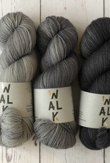 Westknits WESTKNITS KIT CABLED BLISS - MIDNIGHT