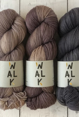 Westknits WESTKNITS KIT CABLED BLISS - MOONLIGHT