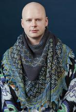Westknits WESTKNITS KIT MOSAIC MUSINGS - PLUM