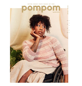 Pom Pom Publishing POMPOM QUARTERLY - SPRING 2020