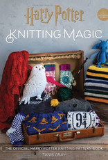 Search Press HARRY POTTER KNITTING MAGIC by TANIS GRAY