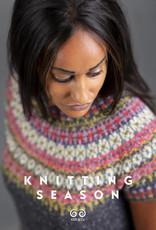 Kate Davies Design KNITTING SEASON by KATE DAVIES