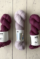 Westknits WK ROSY BLOOMS - KIT 10