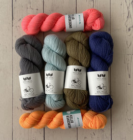 Westknits WK SPLASHING TIDES - KIT ORIGINAL