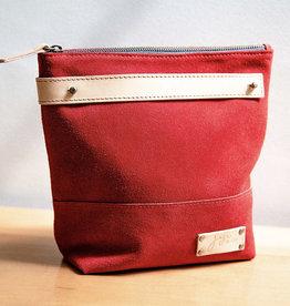 Joji & Co BA BAG - RED