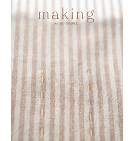 Making MAKING NO. 9 - SIMPLE