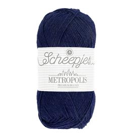Scheepjes METROPOLIS - BUCHAREST 001