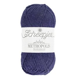 Scheepjes METROPOLIS - DALLAS 003