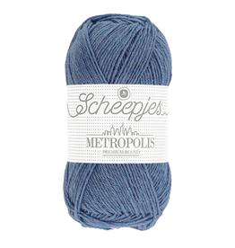 Scheepjes METROPOLIS - KABUL 004