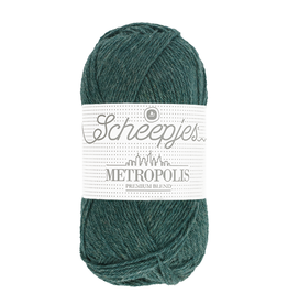 Scheepjes METROPOLIS - MULTAN 017