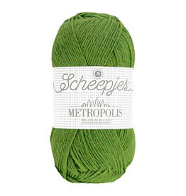 Scheepjes METROPOLIS - VANCOUVER 028