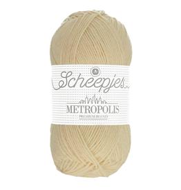 Scheepjes METROPOLIS - TOULOUSE 030
