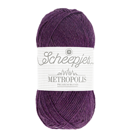 Scheepjes METROPOLIS - SANTIAGO 053