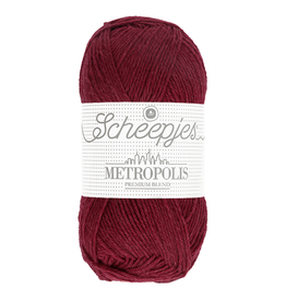 Scheepjes METROPOLIS - MILAN 057