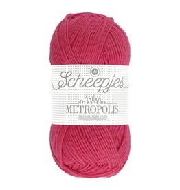 Scheepjes METROPOLIS - MONTREAL 059