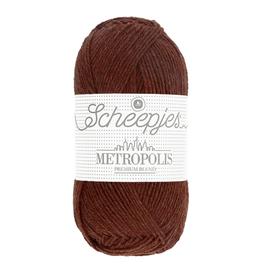 Scheepjes METROPOLIS - VALENCIA 062