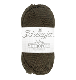 Scheepjes METROPOLIS - TORONTO 063