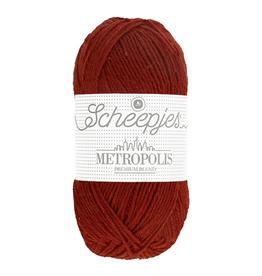 Scheepjes METROPOLIS - KRAKOW 064