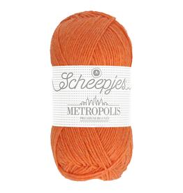 Scheepjes METROPOLIS - QUEBEC 077